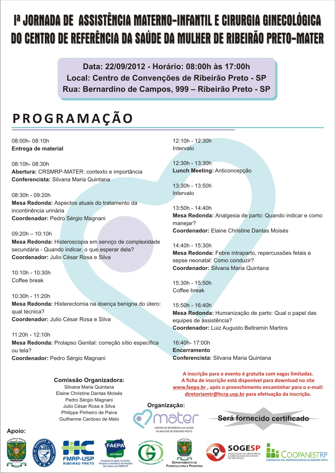Jornada 2012